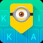 Clavier Kika - Emoji, GIF icon