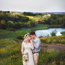 ช่างภาพงานแต่งงาน Olga Khayceva (Khaitceva) ภาพเมื่อ 02.08.2018
