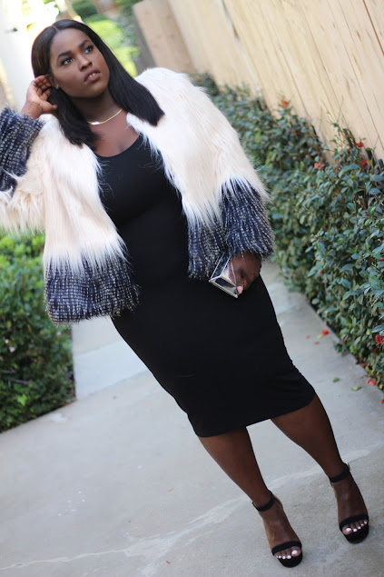 Fashion Blogger Spotlight: Jerae of Curvyology
