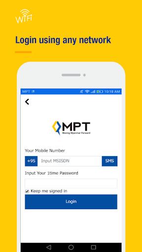 MPT 4 U 3.3.4 screenshots 1
