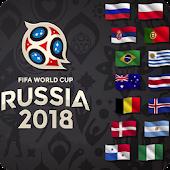 Tải World Cup 2018 APK