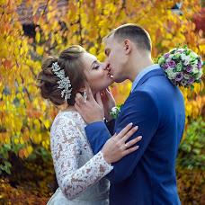 Wedding photographer Aleksandr Papsuev (papsuev). Photo of 09.10.2017