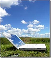 green-laptop