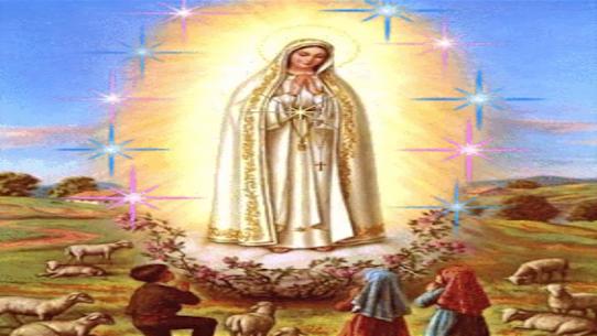 Virgen De Fatima Linda Fondo Animado 1.0 Download APK Mod 3