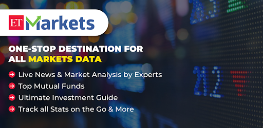 ET Markets : NSE & BSE India - Apps on Google Play