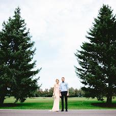 Wedding photographer Vitaliy Melnik (vitaliymelnik). Photo of 13.09.2016