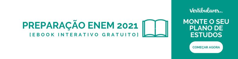 banner de preparação para o enem 2021