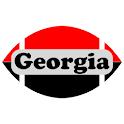 Georgia Football History FREE icon