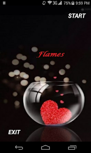 Flames- screenshot thumbnail