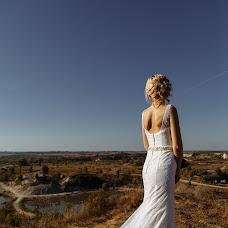 Wedding photographer Selivanov Nikita (nikitaselivanov). Photo of 09.10.2018