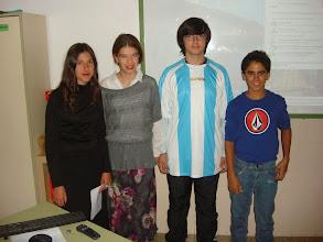 Photo: Grupo América del Sur.