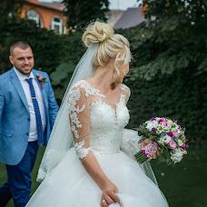 Wedding photographer Roman Dray (piquant). Photo of 10.12.2018