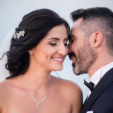 Φωτογράφος γάμων Athanasios Mpampakis (studio31). Φωτογραφία: 01.10.2018