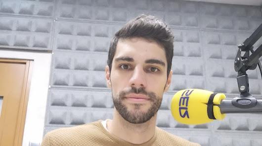 """Cali González: """"El Oviedo sabrá esta semana cuál es su objetivo"""""""