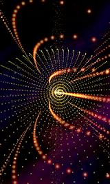 Magic Constellations -Music visualizer & Wallpaper App