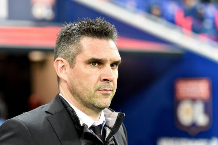 Sous pression, Gourvennec attend une réaction en Ligue des Champions