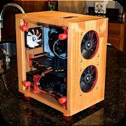 DIY Wood Motherboard APK