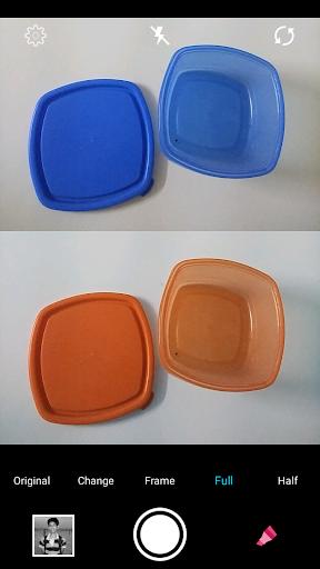 Capturas de pantalla de Color Changing Camera 5