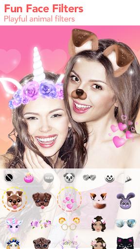PC u7528 Face Filter, Selfie Editor, Sweet Cam - FunFilter 2