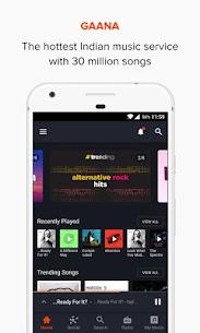 Gaana Music Premium: Bollywood Songs (MOD) 2