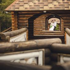 Wedding photographer Denis Suslov (suslovphoto). Photo of 06.09.2014