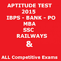 Aptitude Test icon