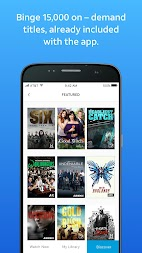 AT&T WatchTV APK screenshot thumbnail 7