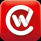 Clic and Walk icon