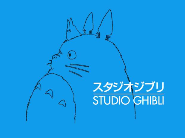 Studio Ghibli, estudio japonés de animación.