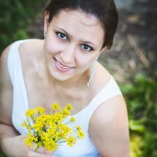 Wedding photographer Evgeniya Ivanenkova (Sverch). Photo of 29.07.2015