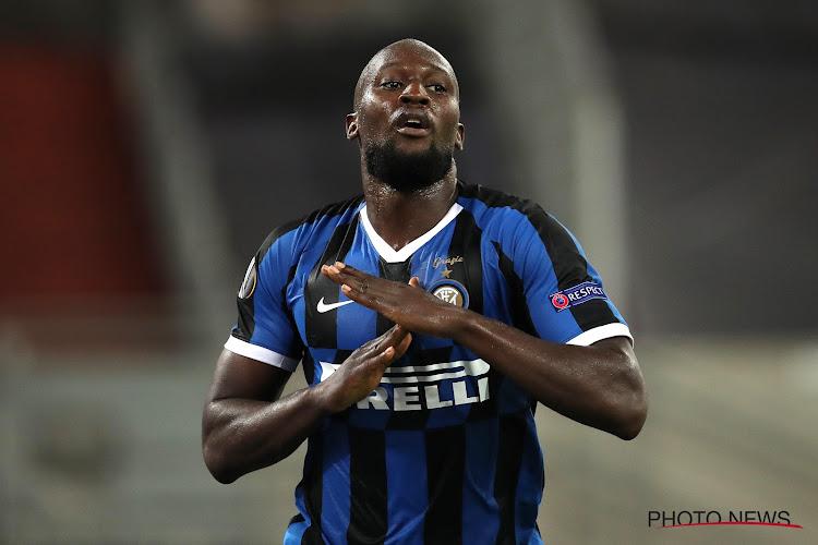 """Joos ziet nog één groot werkpunt voor Lukaku na recordseizoen bij Inter: """"Dat wordt de extra stap voor hem"""""""
