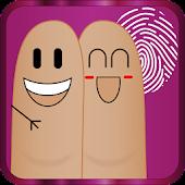 Friendship Calculator Scanner