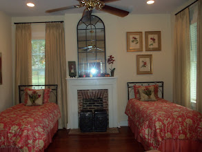 Photo: Tour of Homes 2012: Dale House guest room