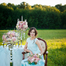 Wedding photographer Mariya Ermakova (Maria62). Photo of 03.06.2016