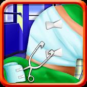 Knee Doctor Surgery Simulator
