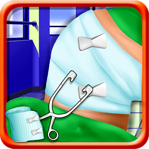 Crazy Knee Surgery Simulator for PC and MAC