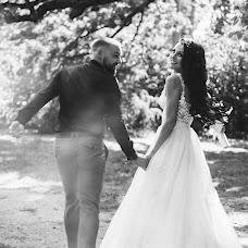 Wedding photographer Kristina Monmoransi (nslf). Photo of 17.10.2017