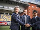 STVV wil volgend seizoen meer dan 40 punten halen en in die filosofie paste De Roeck niet