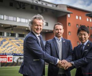 """Voorzitter Sint-Truiden kijkt met afschaffing RSZ-voordeel naar toekomst: """"Jonge talenten zullen verleden tijd zijn"""""""