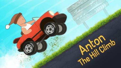 Anton: The Hill Climb