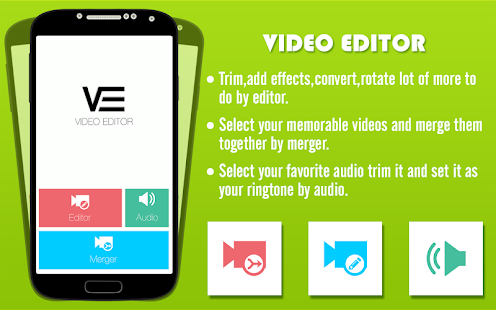 Video Editor - Apps on Google Play
