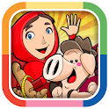 Bedtime Stories Collection icon