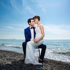 Wedding photographer Benjamin Dolidze (TengoDolidze). Photo of 16.06.2016