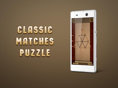 Puzzle: Matches Puzzle Game - náhled