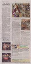 Photo: 2011 November 27, The Anniston Star, page 4E