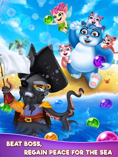 Cat Pop Island screenshots 9