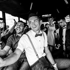 Wedding photographer Andrey Beshencev (beshentsev). Photo of 27.10.2016