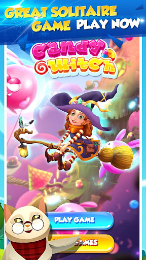 Solitaire Witch 1.0.36 screenshots 12