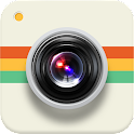 InFrame - Photo Editor & Pic Frame icon