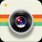 格调相框 - 无裁剪图片编辑器 icon